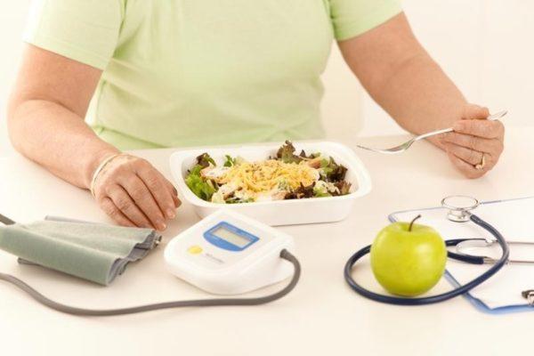 Сахарный диабет 1 типа