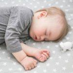Синдром внезапной детской смерти
